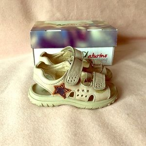 Naturino Toddler Boy Sandals
